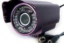 Impianto di videosorveglianza Cosa vi occorre