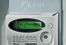 Come leggere il contatore Enel.. e risparmiare sulla bolletta